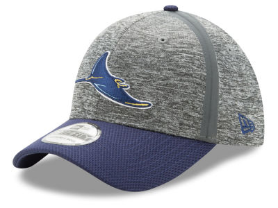Tampa Bay Rays New Era 2017 MLB Youth Clubhouse 39THIRTY Cap