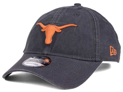 Texas Longhorns NCAA Core Shore 9TWENTY Strapback Cap
