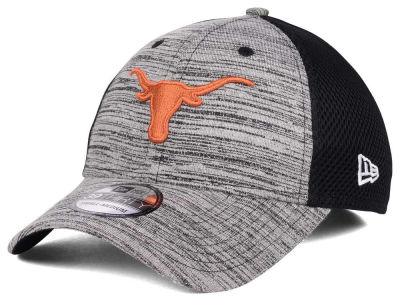 Texas Longhorns New Era NCAA Tonal Tint 39THIRTY Cap