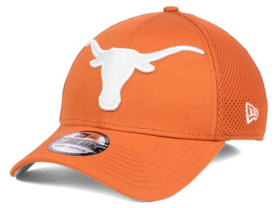 Texas Longhorns NCAA Mega Team Neo 39THIRTY Cap
