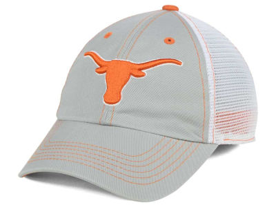 Texas Longhorns NCAA Raptor Adjustable Cap
