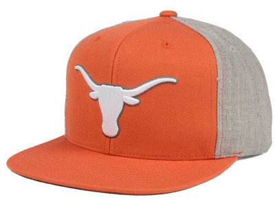 Texas Longhorns NCAA Roadrunner Snapback Cap