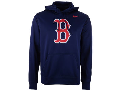 Boston Red Sox Nike MLB Men's Performance Hoodie