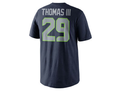 Seattle Seahawks Earl Thomas Nike NFL Youth Pride Name and Number T-Shirt