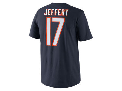 Chicago Bears Alshon Jeffery Nike NFL Youth Pride Name and Number T-Shirt
