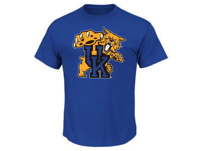 Kentucky Wildcats NCAA 2 for $25  NCAA Men's Wildcat Logo T-Shirt