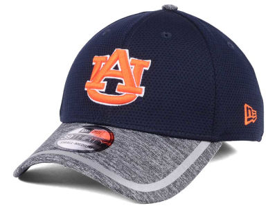 Auburn Tigers New Era NCAA Training 39THIRTY Cap