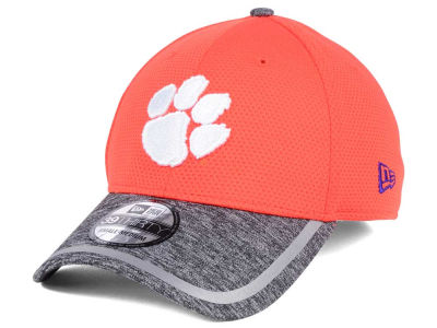 Clemson Tigers New Era NCAA Training 39THIRTY Cap