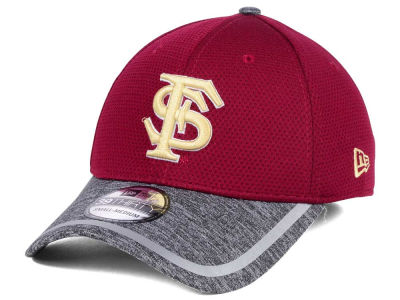 Florida State Seminoles New Era NCAA Training 39THIRTY Cap