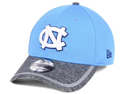 North Carolina Tar Heels New Era NCAA Training 39THIRTY Cap