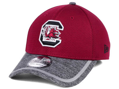 South Carolina Gamecocks New Era NCAA Training 39THIRTY Cap