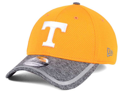 Tennessee Volunteers New Era NCAA Training 39THIRTY Cap