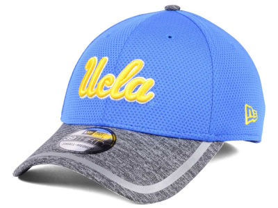 UCLA Bruins New Era NCAA Training 39THIRTY Cap