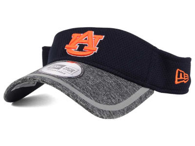 Auburn Tigers New Era NCAA Training Visor