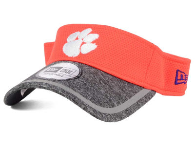 Clemson Tigers New Era NCAA Training Visor