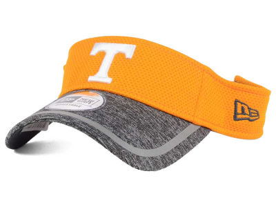 Tennessee Volunteers New Era NCAA Training Visor