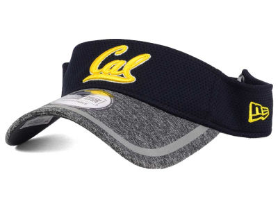 California Golden Bears New Era NCAA Training Visor
