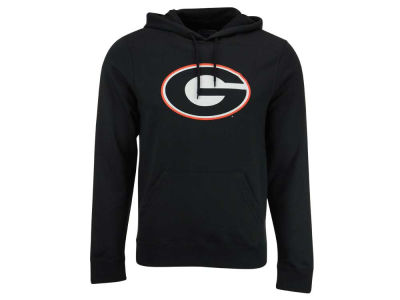 Georgia Bulldogs NCAA Big Logo Hoodie