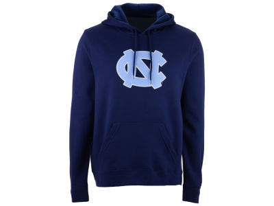 North Carolina Tar Heels NCAA Big Logo Hoodie