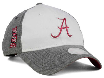 Alabama Crimson Tide New Era NCAA Sparkle Shade 9TWENTY Cap