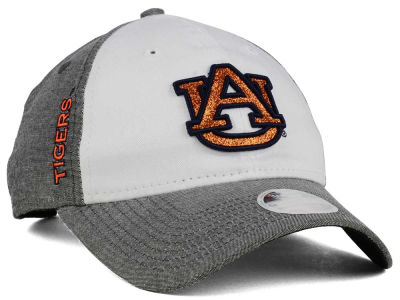 Auburn Tigers New Era NCAA Sparkle Shade 9TWENTY Cap