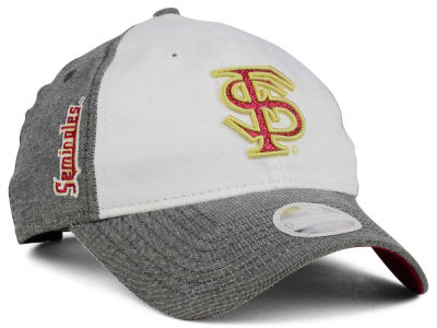 Florida State Seminoles New Era NCAA Sparkle Shade 9TWENTY Cap