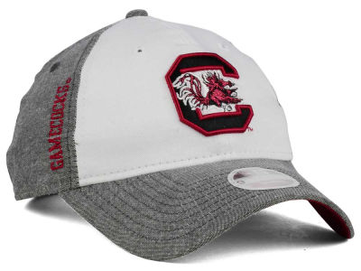 South Carolina Gamecocks New Era NCAA Sparkle Shade 9TWENTY Cap