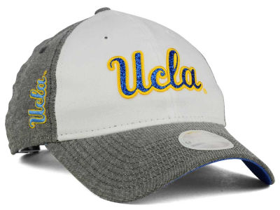 UCLA Bruins New Era NCAA Sparkle Shade 9TWENTY Cap