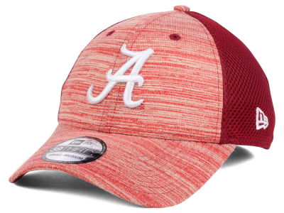 Alabama Crimson Tide New Era NCAA Tonal Tint 39THIRTY Cap