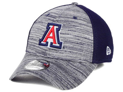 Arizona Wildcats New Era NCAA Tonal Tint 39THIRTY Cap