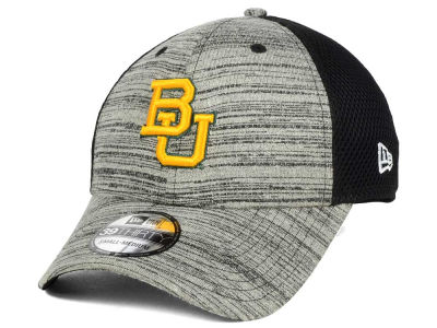 Baylor Bears New Era NCAA Tonal Tint 39THIRTY Cap