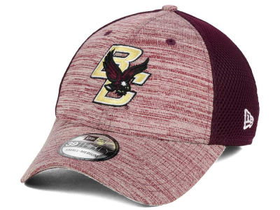 Boston College Eagles New Era NCAA Tonal Tint 39THIRTY Cap