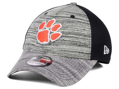 Clemson Tigers New Era NCAA Tonal Tint 39THIRTY Cap