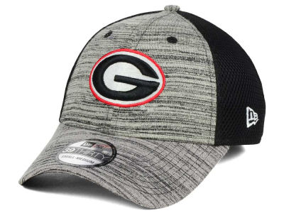 Georgia Bulldogs New Era NCAA Tonal Tint 39THIRTY Cap