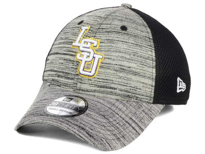 LSU Tigers New Era NCAA Tonal Tint 39THIRTY Cap