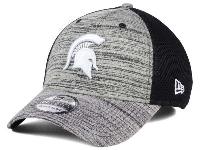 Michigan State Spartans New Era NCAA Tonal Tint 39THIRTY Cap
