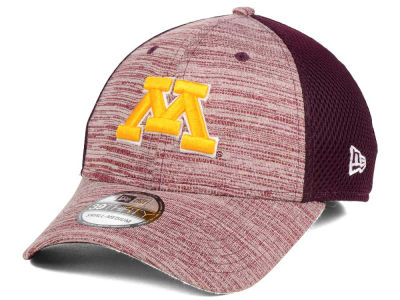 Minnesota Golden Gophers New Era NCAA Tonal Tint 39THIRTY Cap