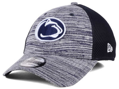 Penn State Nittany Lions New Era NCAA Tonal Tint 39THIRTY Cap