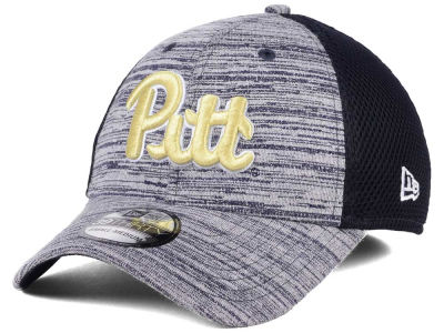 Pittsburgh Panthers New Era NCAA Tonal Tint 39THIRTY Cap