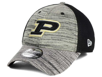 Purdue Boilermakers New Era NCAA Tonal Tint 39THIRTY Cap