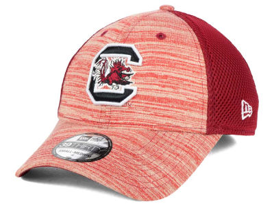 South Carolina Gamecocks New Era NCAA Tonal Tint 39THIRTY Cap