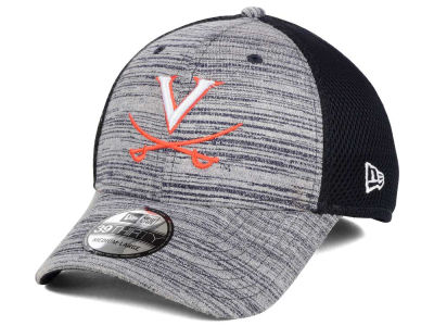 Virginia Cavaliers New Era NCAA Tonal Tint 39THIRTY Cap