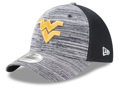 West Virginia Mountaineers New Era NCAA Tonal Tint 39THIRTY Cap