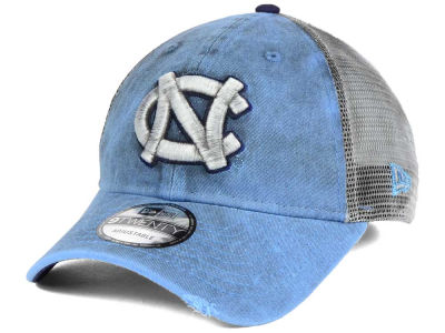 North Carolina Tar Heels New Era NCAA Team Rustic 9TWENTY Cap