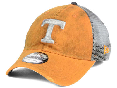 new products 23f7a b16e0 ... reduced tennessee volunteers new era ncaa team rustic 9twenty cap ea6ac  35816