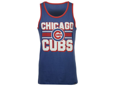 Chicago Cubs '47 MLB Men's Crosstown Tank