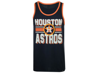 Houston Astros '47 MLB Men's Crosstown Tank