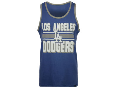 Los Angeles Dodgers '47 MLB Men's Crosstown Tank