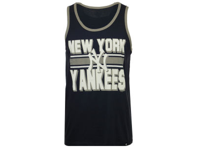 New York Yankees '47 MLB Men's Crosstown Tank