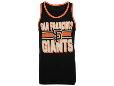 San Francisco Giants '47 MLB Men's Crosstown Tank